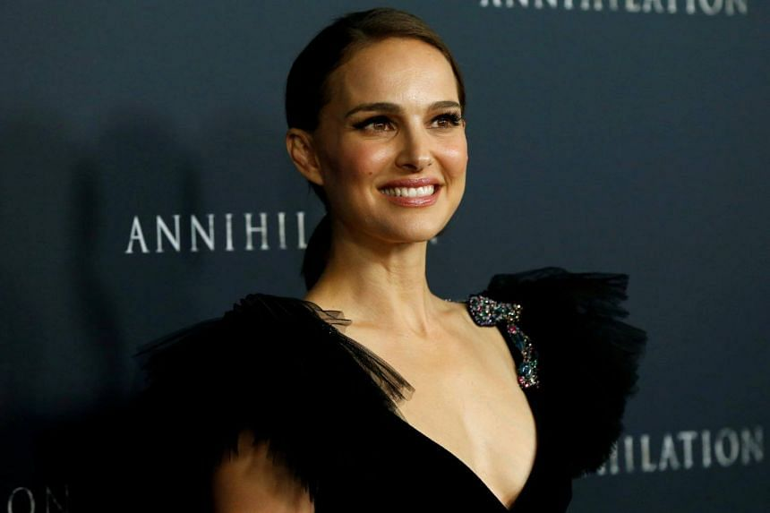 Hollywood actress Natalie Portman said she was backing out of a Jerusalem ceremony to protest against the policies of Israel's prime minister Benjamin Netanyahu.