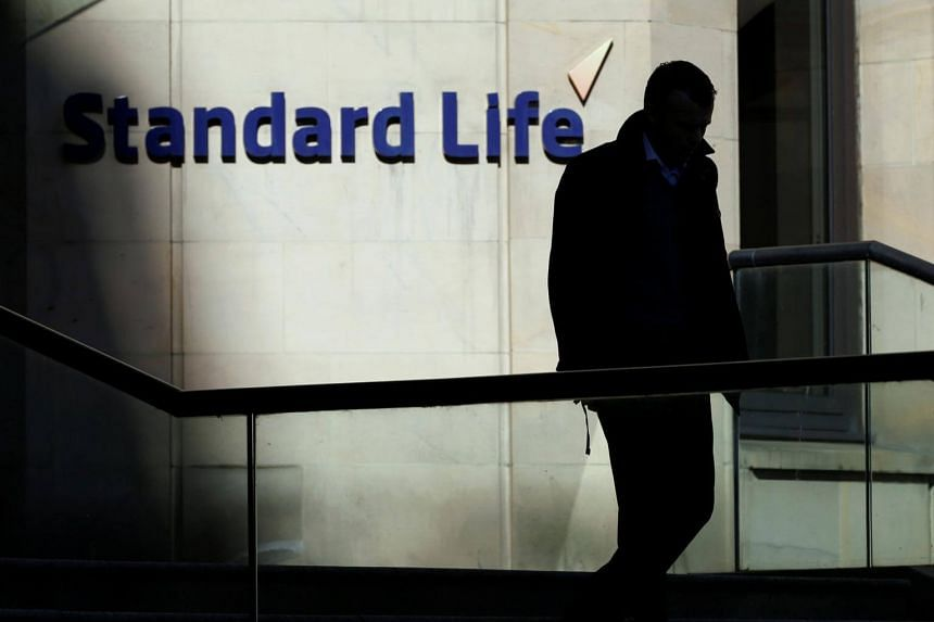 Scotland-based fund manager Standard Life Aberdeen is no longer a substantial shareholder of Singapore-listed property developer City Developments.