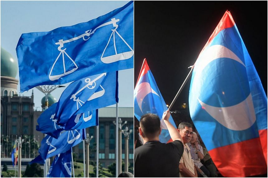Barisan Nasional and Pakatan Harapan political coalitions cannot afford to allow the unhappiness of their party members to fester, as Nomination Day and the 11-day campaigning period starts on April 28.