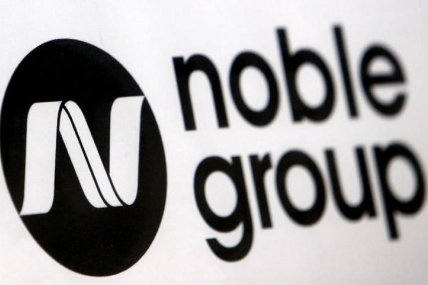 "Goldilocks has  responded by saying that Noble has ""threatened its standing as a shareholder"" of the group and that its reasoning damages the standing of all shareholders"