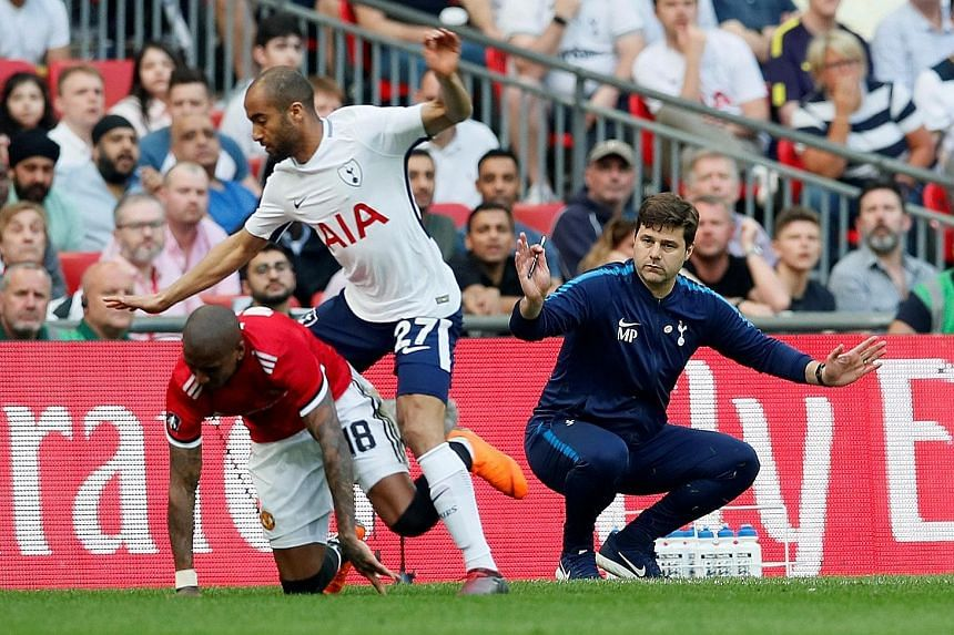Few would begrudge Tottenham boss Mauricio Pochettino, who has not won a trophy in his managerial career, the chance to lead a truly big club.
