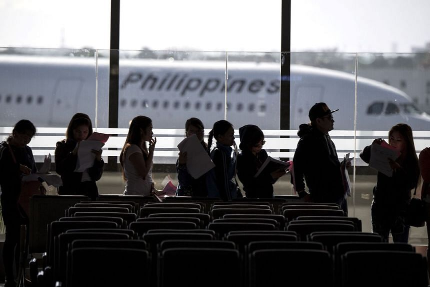 Russia is hiring skilled workers in construction and services and China is asking the Philippines to send over 2,000 English teachers.