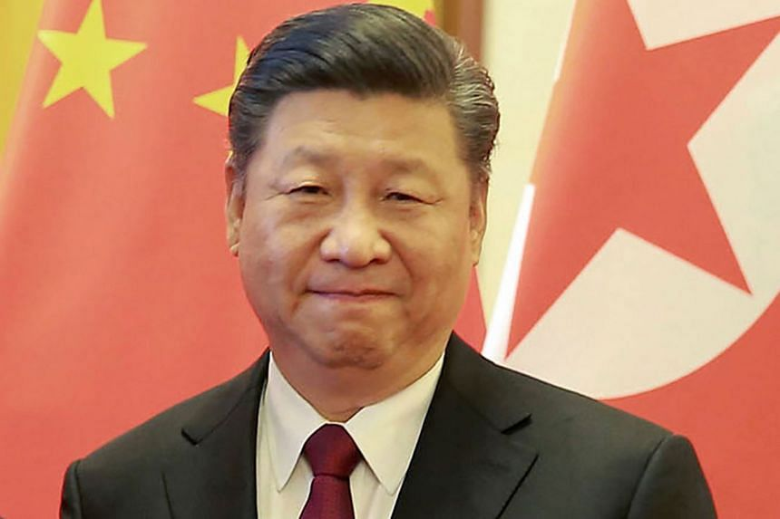 President Xi Jinping's backing was sought by North Korea for its US talks. President Vladimir Putin wants to leverage Moscow's influence on the Korean peninsula.