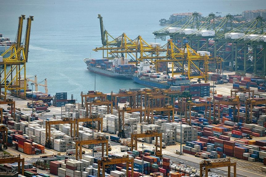 It is believed that early users of Calista can tap several offerings from PSA, GeTS and DBS, including cross-border compliance services, cargo freight booking systems and trade-related financing solutions.