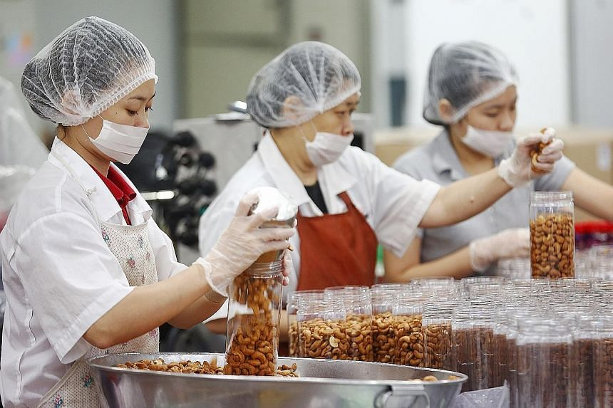 A new platform will allow food service operators in Singapore to streamline the procurement and sourcing of food supplies, helping them to achieve cost savings.