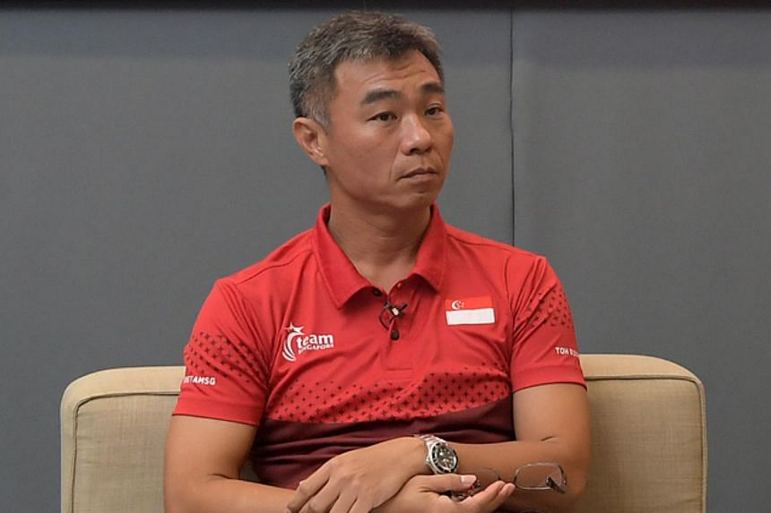 Singapore Sport Institute chief Toh Boon Yi said the HSBC Singapore Rugby Sevens is a fantastic event with a lot of potential to be reaped still.
