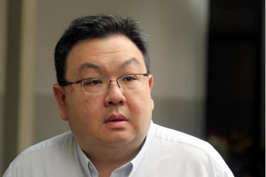 Dr Steven Ang Kiam Hau says he made the false claims only because he wanted to help the woman.