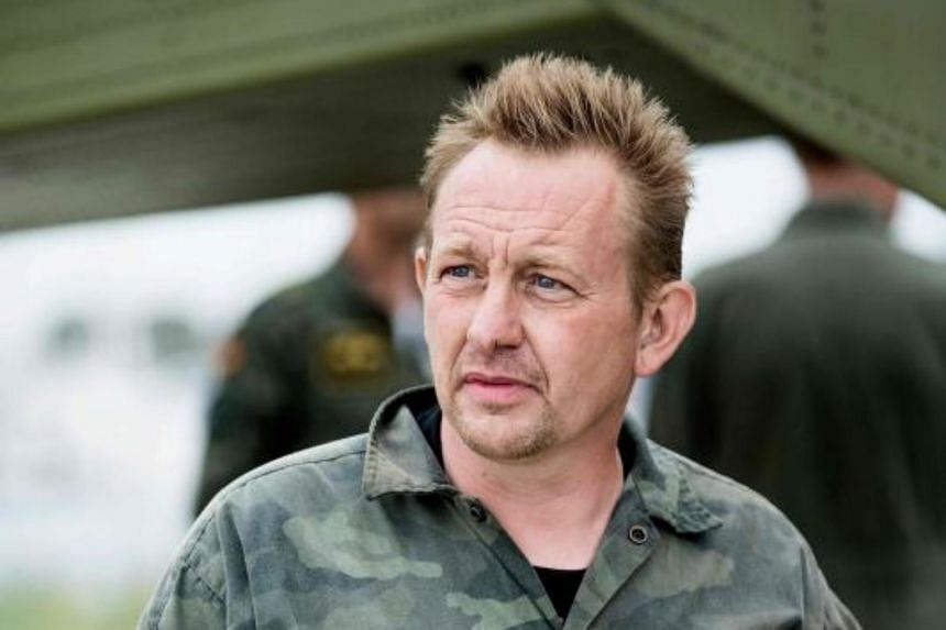 Peter Madsen had admitted to dismembering Swedish journalist Kim Wall's body, but denied killing her.