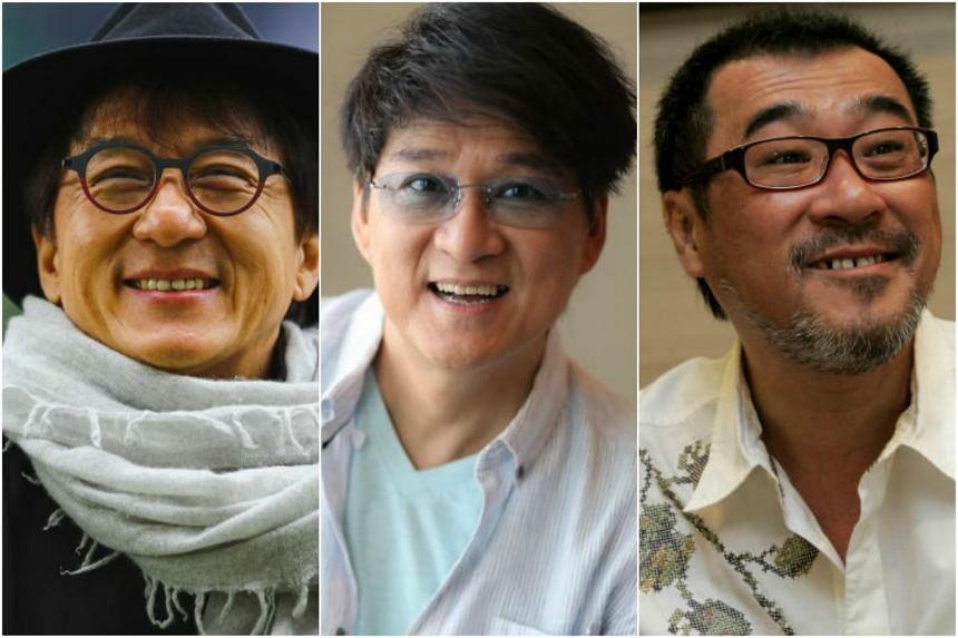 Jackie Chan, Wakin Chau and Jonathan Lee will be making guest appearances on the Community Chest Charity TV Show 2018 on May 20, 2018.