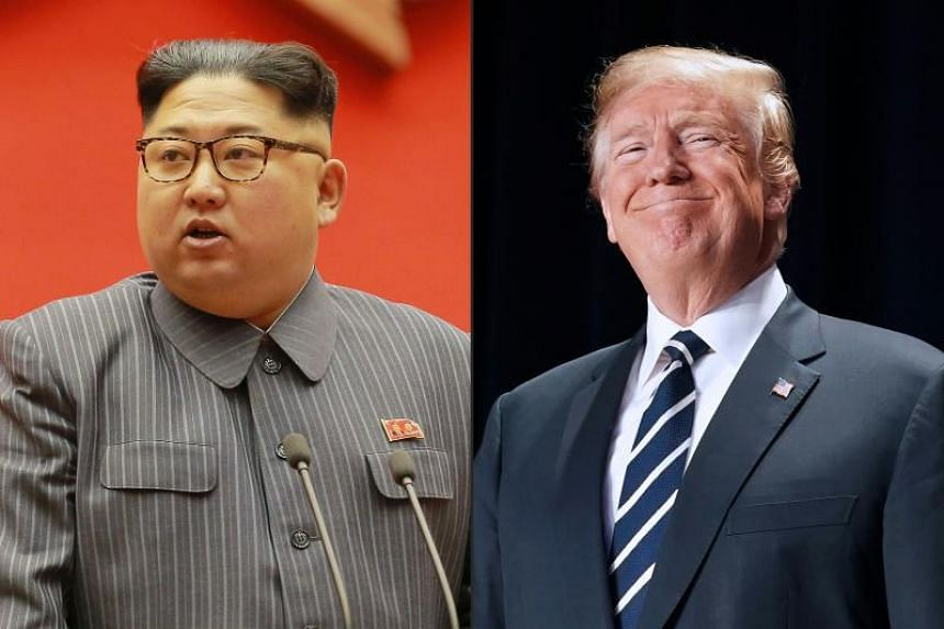"""Singapore, which has US and North Korean embassies, is known to be neutral and would satisfy Donald Trump's """"desire to have a glamorous location""""."""