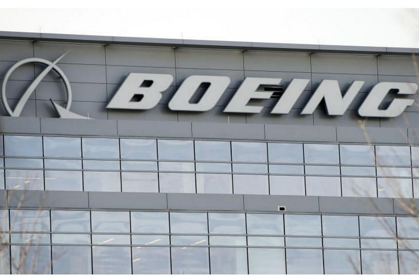 Boeing cruises past forecasts, flags no worries over rising
