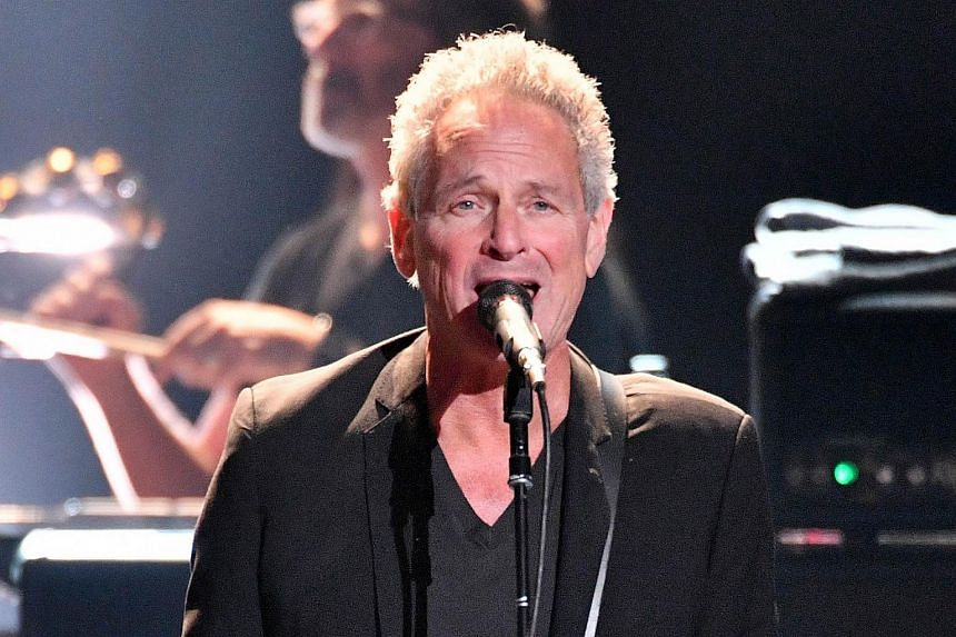 Longtime guitarist Lindsey Buckingham has not commented since his split with  British-American band Fleetwood Mac.