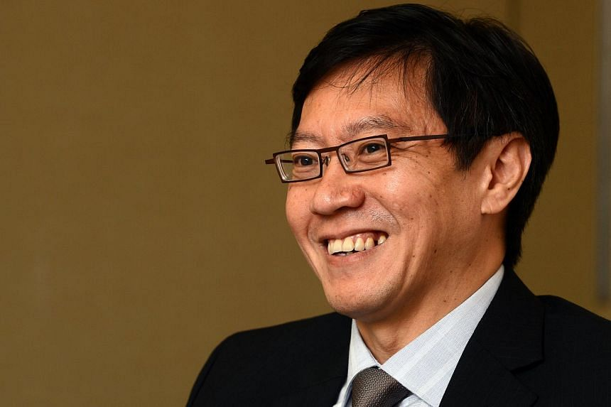 The performance of the hotel portfolio is expected to balance out the  softer outlook of the serviced residences, according to Gerald Lee, chief executive officer of the Reit's manager.