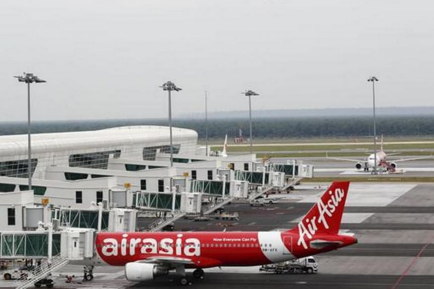 Malaysia Airports Holdings Bhd is looking to raise Kuala Lumpur International Airport's capacity to 150 million in the next 10 to 20 years.
