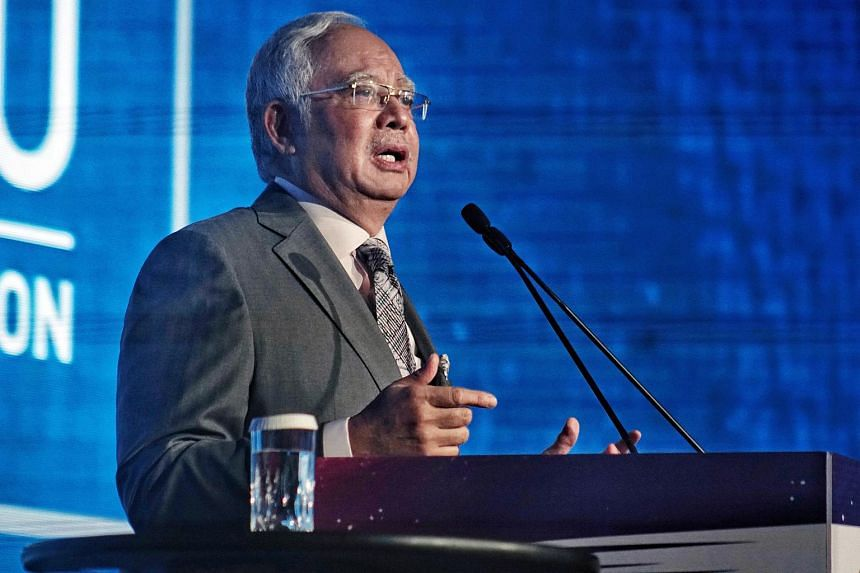 Malaysia's Prime Minister Najib Razak now faces potentially his toughest fight in prolonging his coalition's six decades in office.