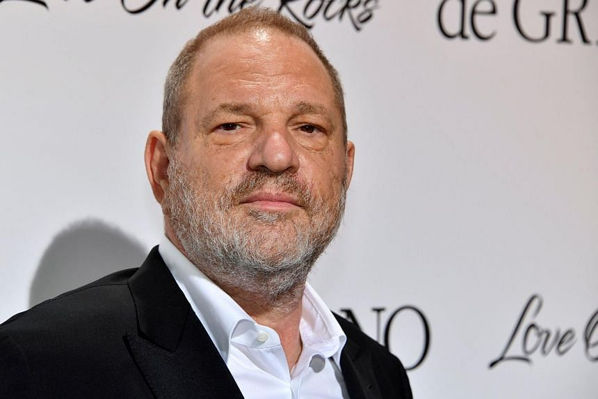 The film about Harvey Weinstein's investigation will show how the journalists' story came together and will be treated in a similar way to 2015 Oscar winner Spotlight.