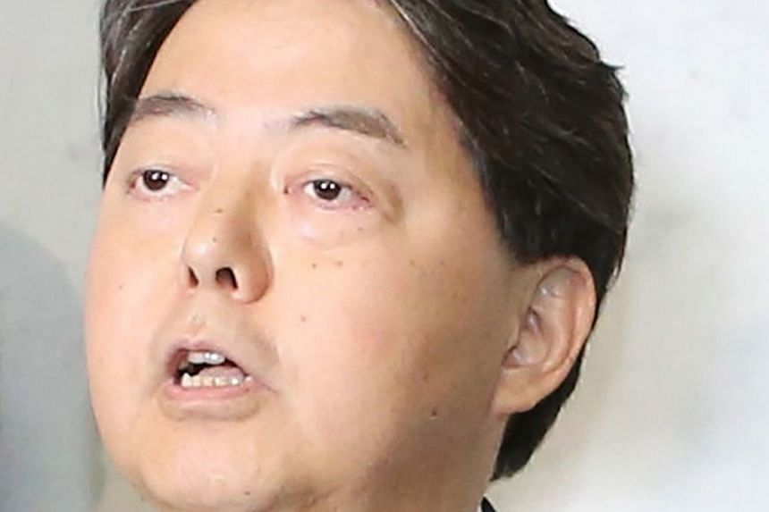 """Mr Yoshimasa Hayashi denied claims that the facility was offering """"sexy private yoga""""."""