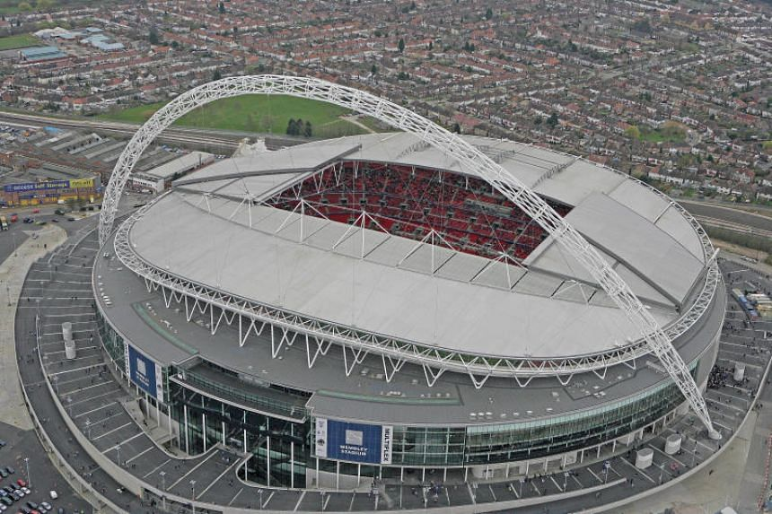 England's Football Association has confirmed it had received an offer to buy the stadium.