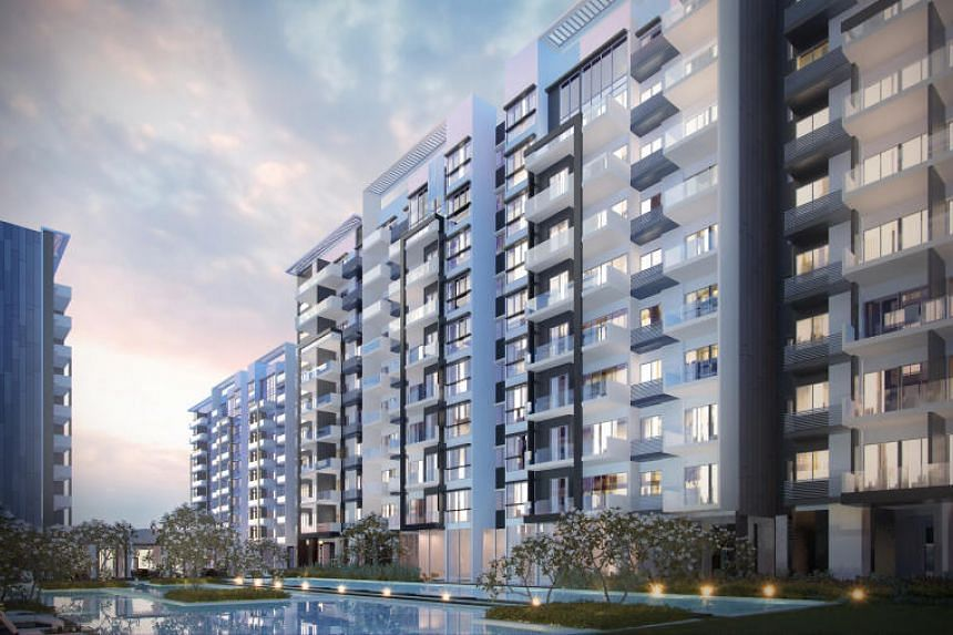 LHN is buying all 108 freehold apartments in Block 1A of Axis Residences in Phnom Penh City.