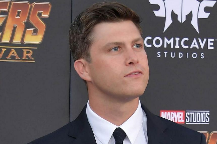 Colin Jost will host the Emmy Awards in September with Saturday Night Live co-star Michael Che.