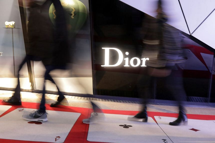 The Trademark Review and Adjudication Board had wrongly rejected a 2015 application by Dior to register a trademark of its tear drop-shaped J'adore perfume bottle.