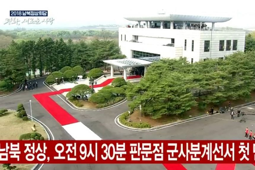 The historic inter-Korea summit is expected to result in a joint agreement that experts say will weigh heavily on denuclearisation.