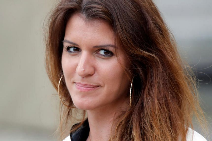 French equality minister Marlene Schiappa said movers and shakers would be warned about their behaviour when they arrive at the Cannes film festival.