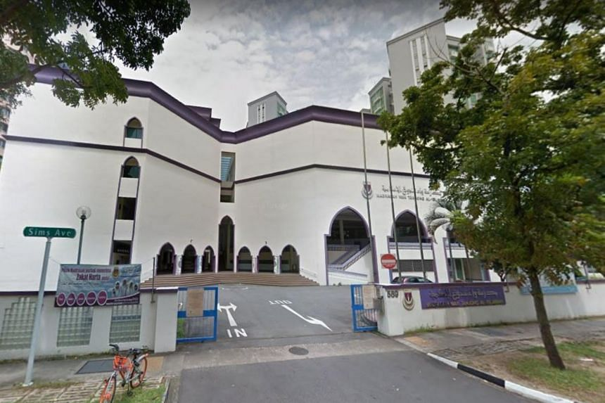 Madrasah Wak Tanjong Al-Islamiah has about 500 students in the primary, secondary and pre-university levels.