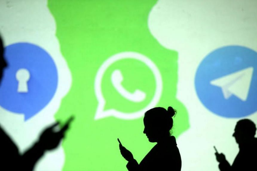 Unwanted marketing messages received on instant chat apps such as WeChat, Telegram and iMessage are not addressed by existing privacy rules as the chat platforms do not need to identify users by their phone numbers.