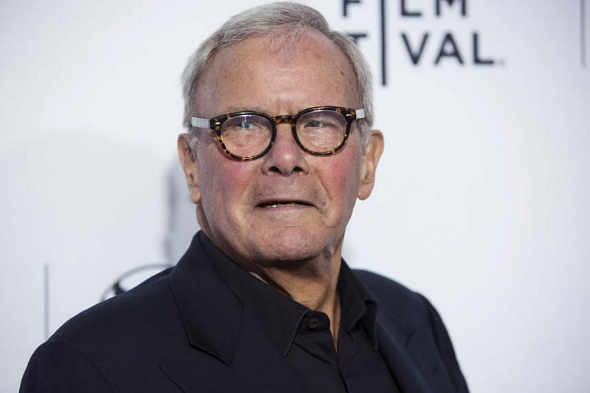 Ms Linda Vester said Tom Brokaw made unwanted advances and tried to forcibly kiss her on two occasions.