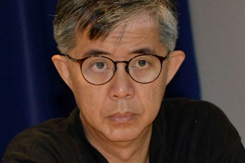 According to Parti Keadilan Rakyat (PKR) vice-president Tian Chua (above), Returning Officer Anwar Mohd Zain refused to entertain his appeals.