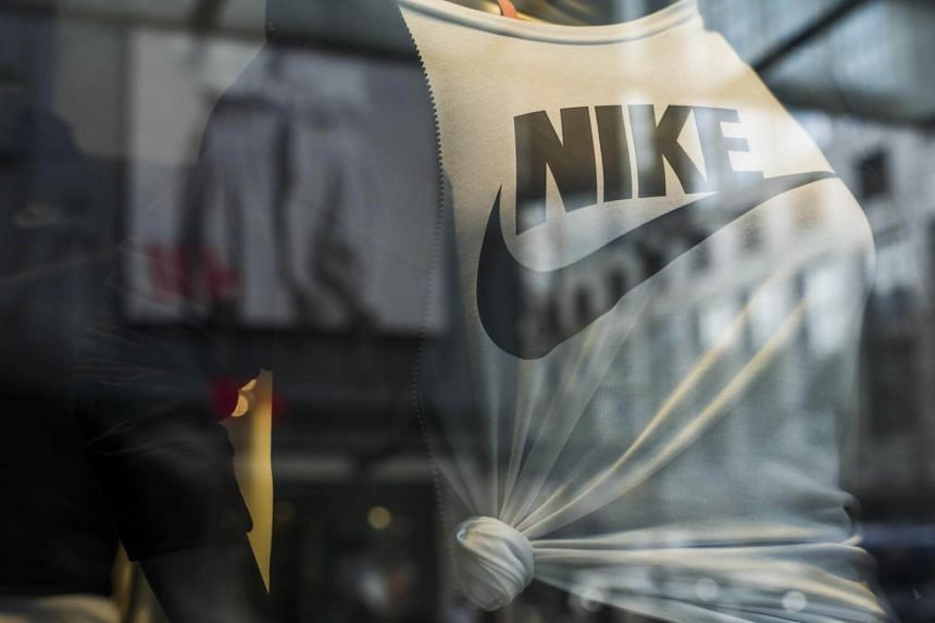 Nike has begun a comprehensive review of its human resources operations, making management training mandatory and revising many of its internal reporting procedures.