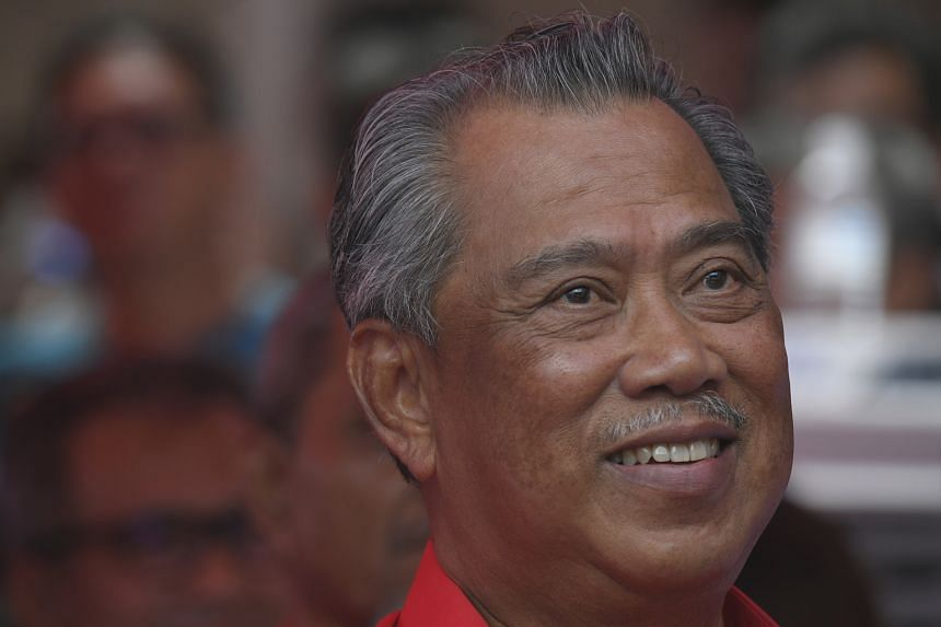 Former deputy prime minister Muhyiddin Yassin is the incumbent MP for Pagoh.
