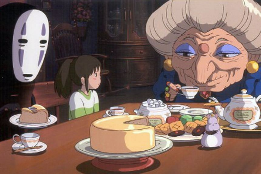 Studio Ghibli, known for works such as Spirited Away, has released a basic concept for the park set to open in 2022.