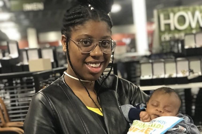 Pregnant woman turns to YouTube videos to deliver her own