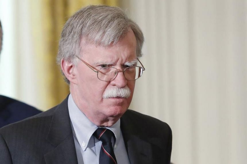 US National Security Adviser John Bolton said that the US will not offer concessions to North Korea until it fully commits to denuclearisation.