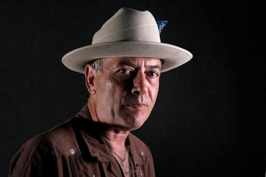 Burning Man Festival co-founder Larry Harvey died on April 28, 2018, after suffering a stroke.