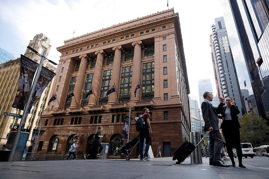 A Commonwealth Bank of Australia branch in Sydney. It has emerged that advisers at Australia's largest bank charged fees to customers who were dead.