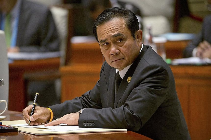 Supporters of General Prayut Chan-o-cha believe that his appointment as prime minister provides stability to the government amid political division that has led to coups, street rallies and bloodshed over the last decade.