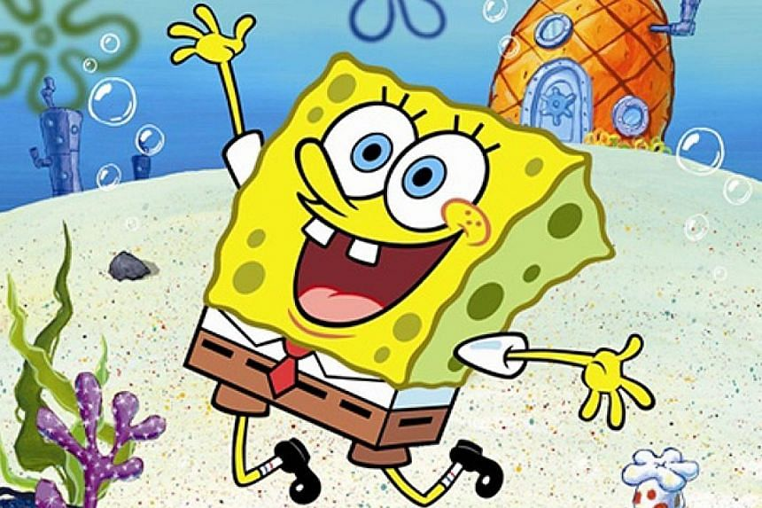 In 2010, Viacom licensed many of its kids' shows, including SpongeBob SquarePants, in a package to streaming service Netflix.