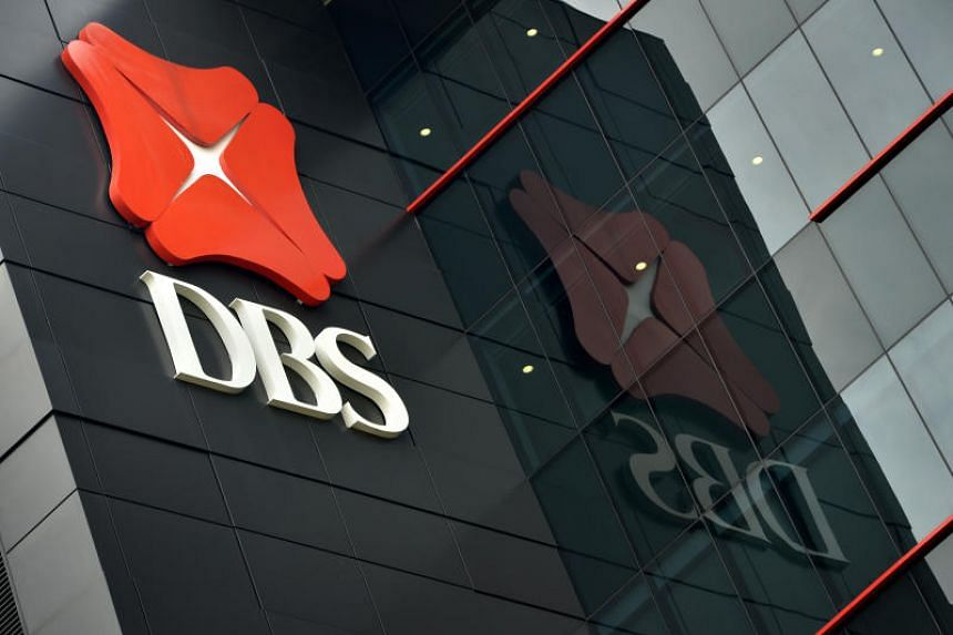 DBS Group Holdings' increase in earnings came from broad-based loan and non-interest income growth, as well as a higher net interest margin.