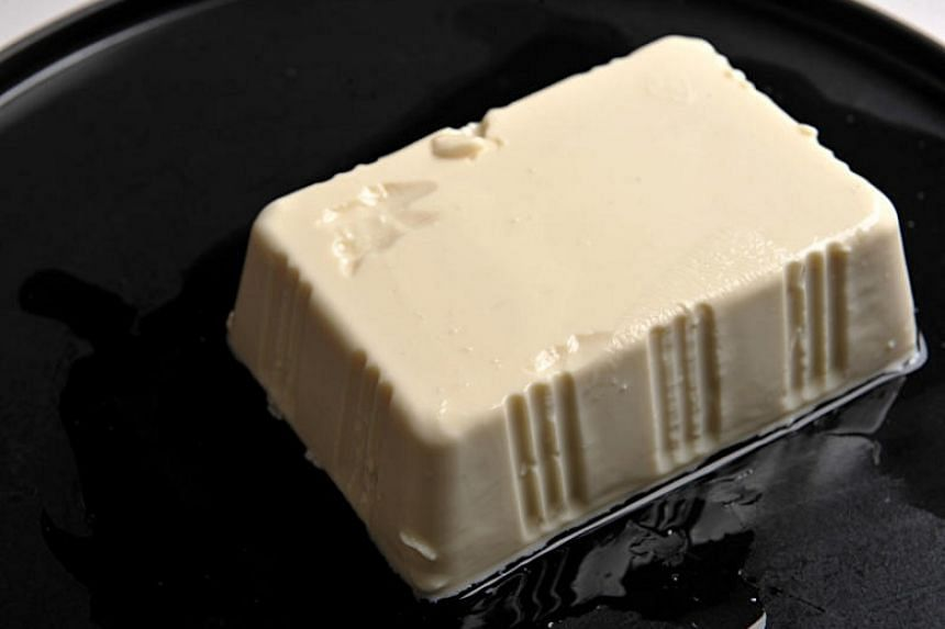Tofu is rich in iron, calcium and other nutrients, so it is a good choice for vegetarians to include in their meals.