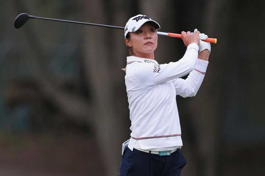 Golfer Lydia Ko now boasts a 15th LPGA title and two Major wins since turning professional in 2014.