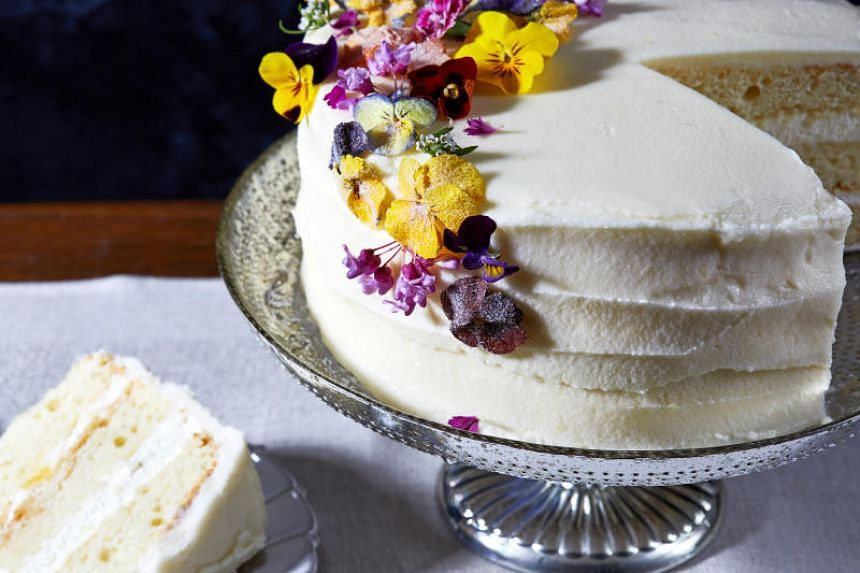 No dessert has received more attention lately than the cake that will be on display at the May 19 wedding of Prince Harry and Meghan Markle.