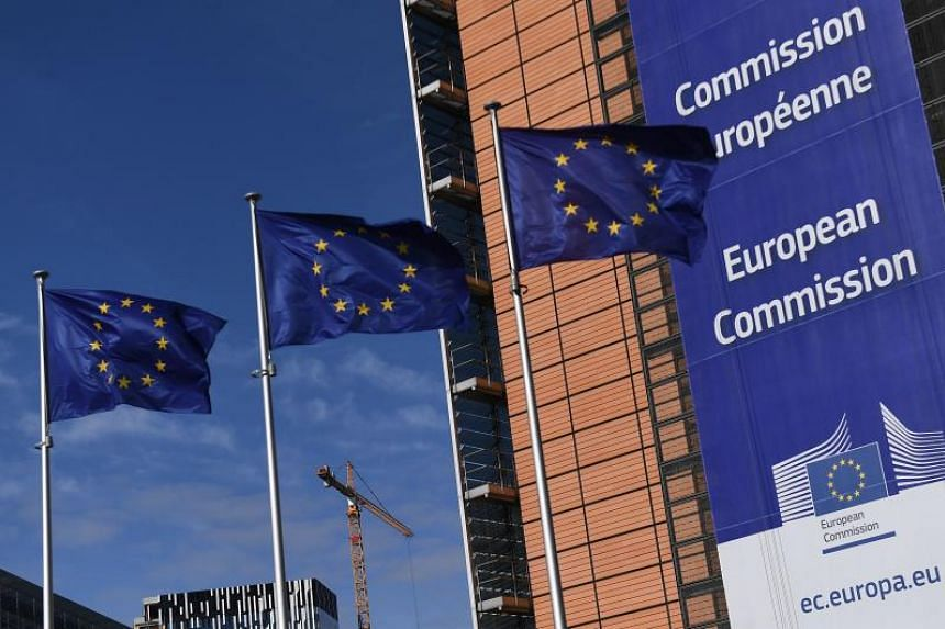 The European Commission said the EU should be permanently exempted from the tariffs since it was not the cause of overcapacity in steel and aluminium.
