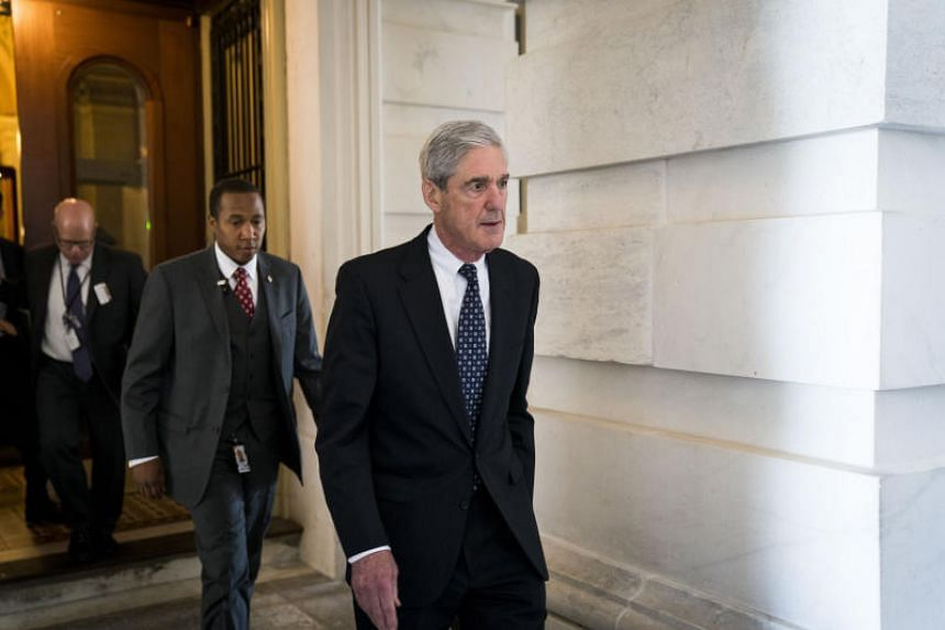 Special Counsel Robert Mueller's queries are designed both to determine Mr Trump's ties to Russia as well as whether he obstructed the inquiry itself, the Times reported.