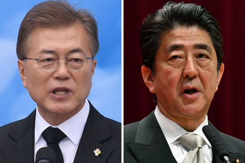 South Korean President Moon Jae In's visit to Japan will be the first by a South Korean leader in more than six years.