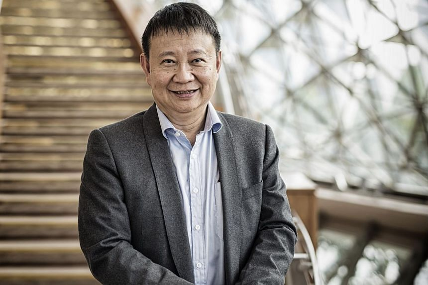 Mr Lee Tzu Yang (above) will be the third deputy chairman in the team - serving alongside Great Eastern Holdings' non-executive director Tan Yam Pin and Singapore Technologies Engineering chairman Kwa Chong Seng.