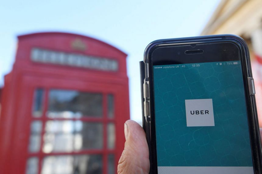 Uber is also battling a 2017 decision by London's transport regulator to strip the firm of its licence.