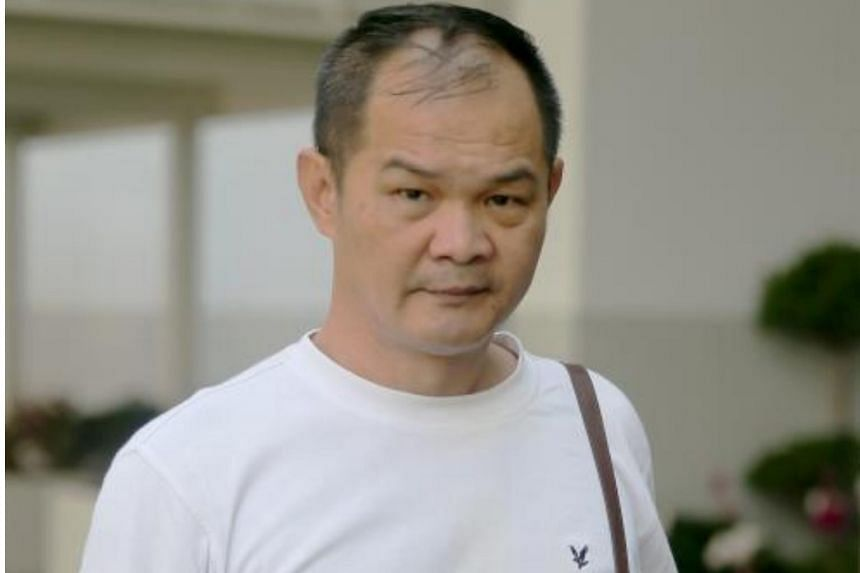 On May 2, 2018, Toh Kian Teck was sentenced to three weeks' jail after pleading guilty to one count each of harassment and mischief.